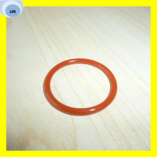 Pressure Silicone Rubber O Ring Spare Parts