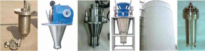 Large Scale Size Spray Dryer /Drier/ Coffee/Milk/Yeast Spray Drying Machine
