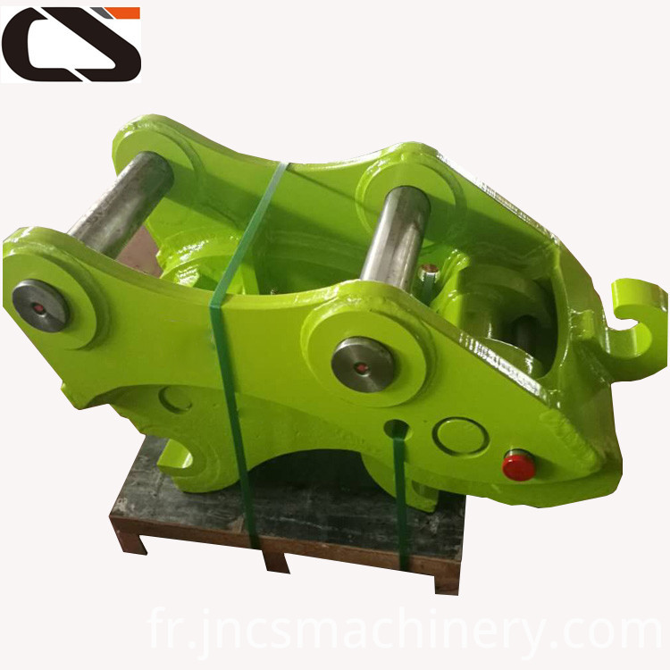 Excavator Quick Coupler pc228us