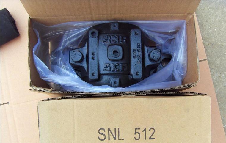 Snl513-611 Bearing Housingsnl513-611 Bearing