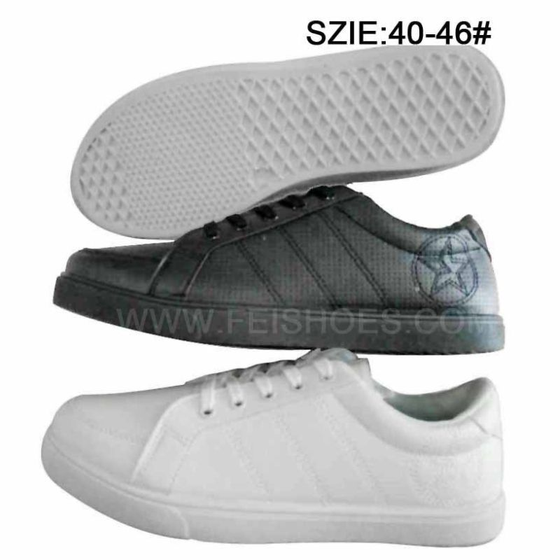 Latest Low Price Men's Injection Skate Shoes Sports Shoes (MP16721-3)