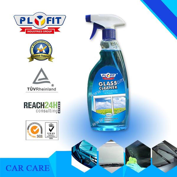 Glass Cleaner Car Windshield Fluid Flush Washer