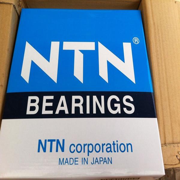 NTN Bearing Excavator Slewing Bearing Ba152-2036
