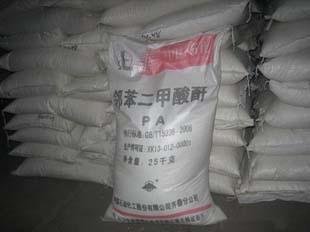 99% Plasticizer PA Phthalic anhydride (MTHPA)