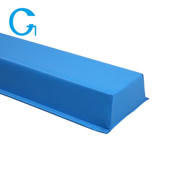 folding balance beam