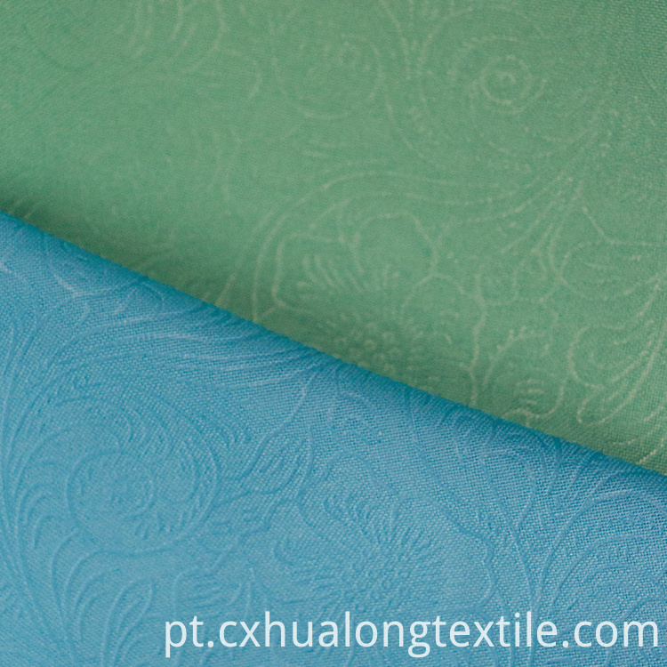 100% polyester thermal fabric