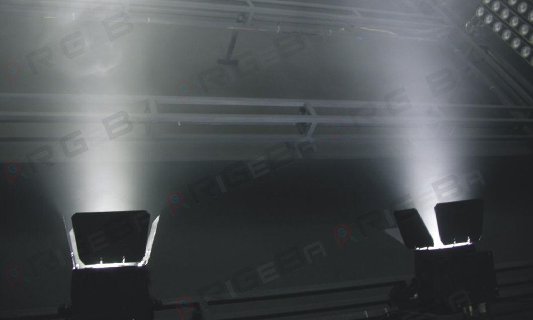 60W Mini LED White Color Zoom Profile Stage Light