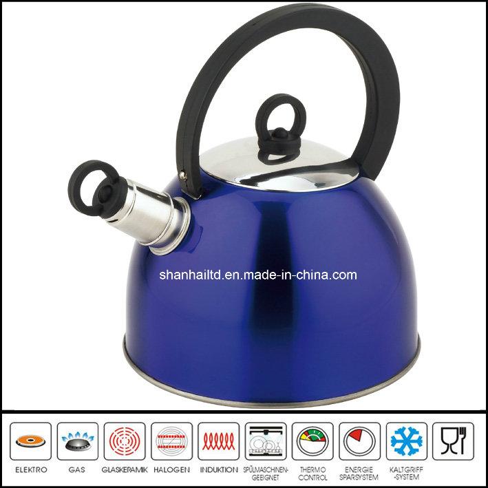 Cheap Color Whistle Kettle