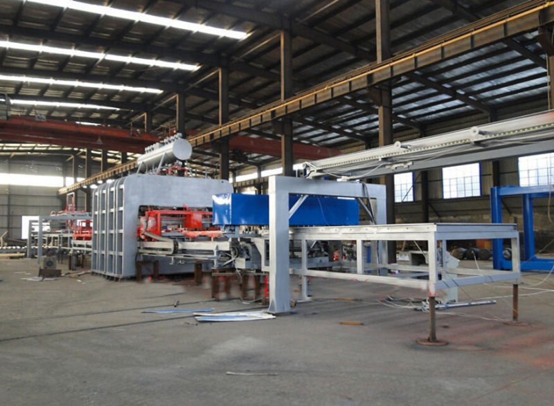 Board Laminate High Efficiency Wood Door Production Line