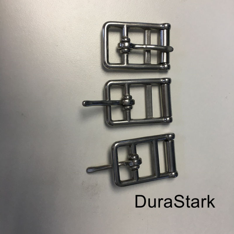 Dr-Z0250 Steel Buckles with Grooved