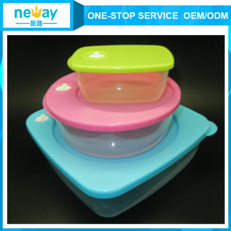 230*70 mm High Quality Colorful Sweet Food Container