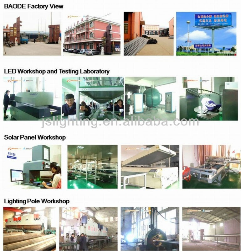 China Better Manufacturer for 10m Lighting Pole