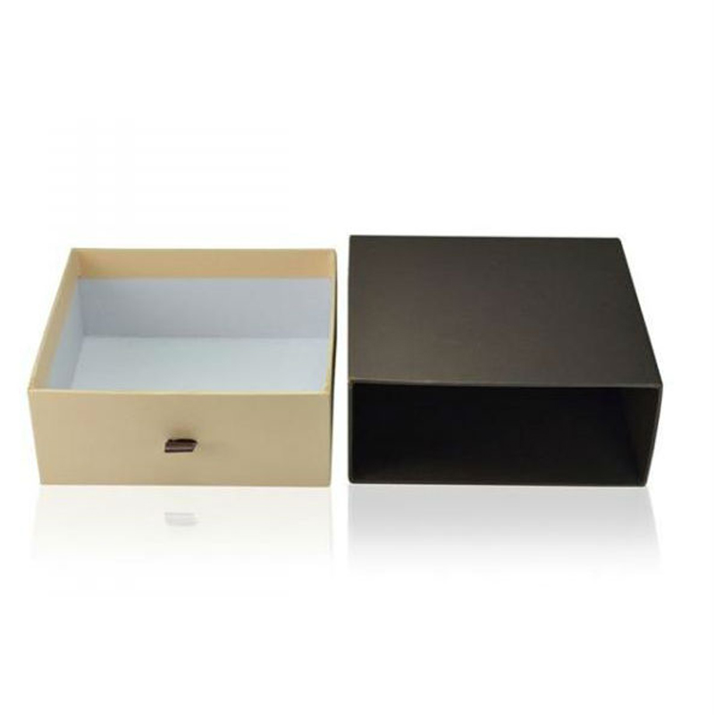 Drawer Packaging Gift Box Matt 2mm Board