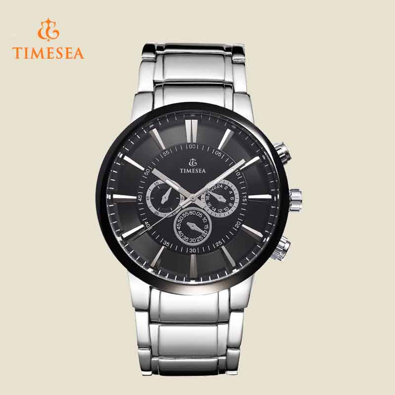 Men Fashion Watch Quartzcasual Wristwatch 72365