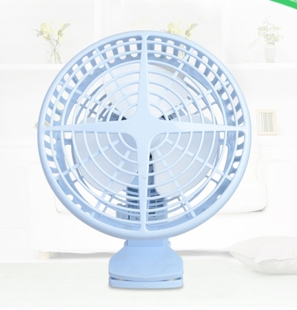 2016 New Electric Mini Table Fan - 6 Inch Personal Fan