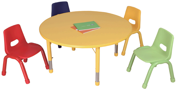 School Nursery Furniture Table and Chair