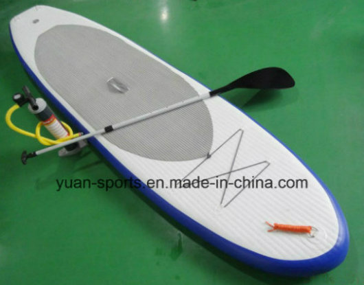 Drop-Stitch Fabric PVC Inflatable Stand up Paddle Surf Sup Board