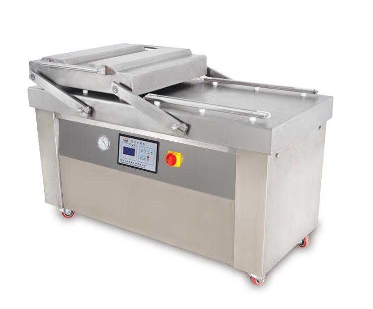 Yupack Double Chamber Vacuum Packaging Machine&Vacuum Packer