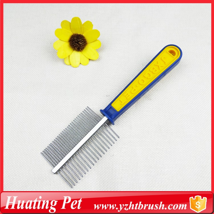 hair remover dog comb