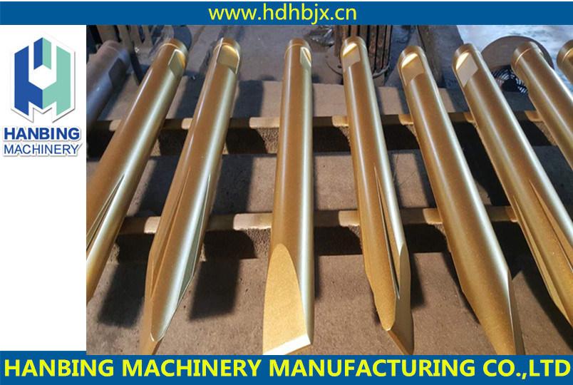 High Quality Hydraulic Breaker Tool