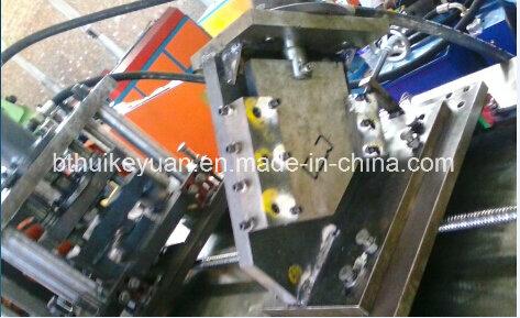 Purlin Machine/ Roofing Steel Forming Machine
