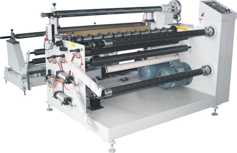 Dp-1600 Tape Slitting Machine
