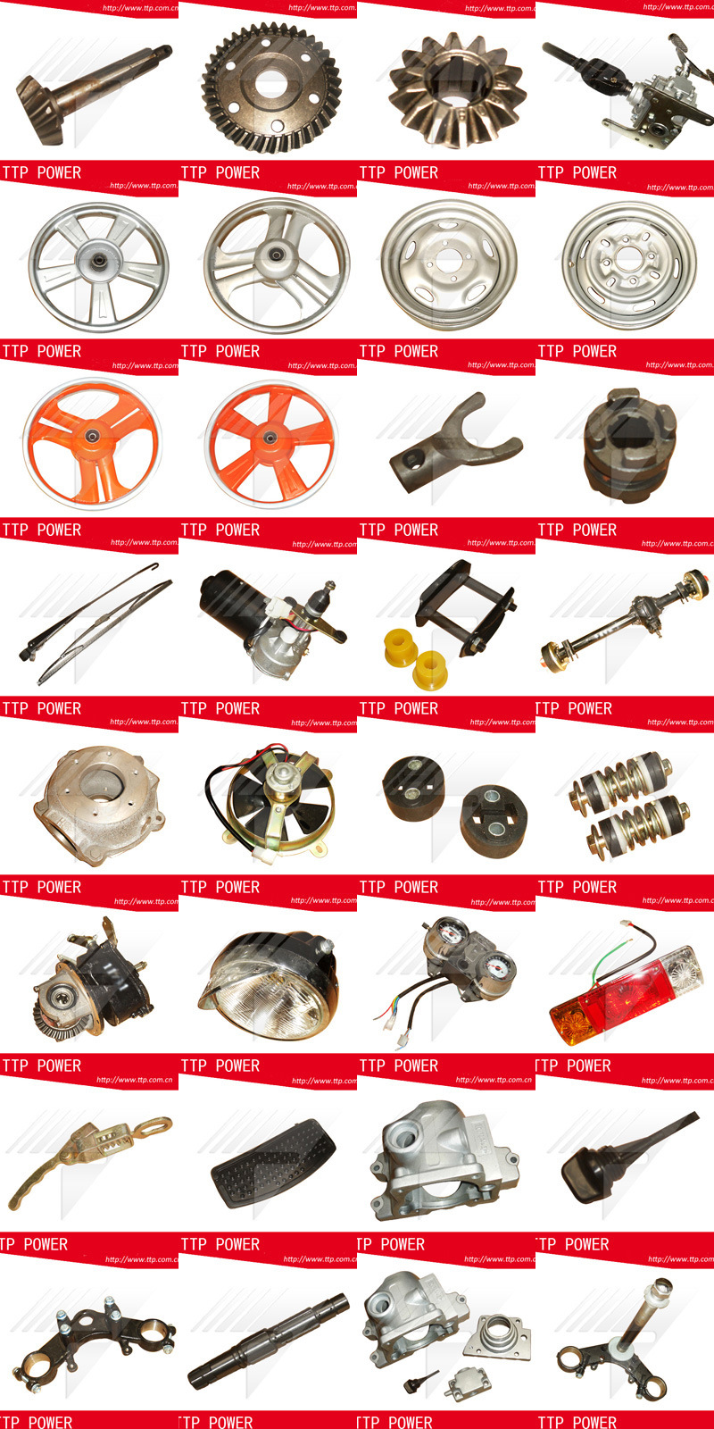 High Quality Tricycle Parts Tricycle Steering Stem/Column Motorcycle Parts