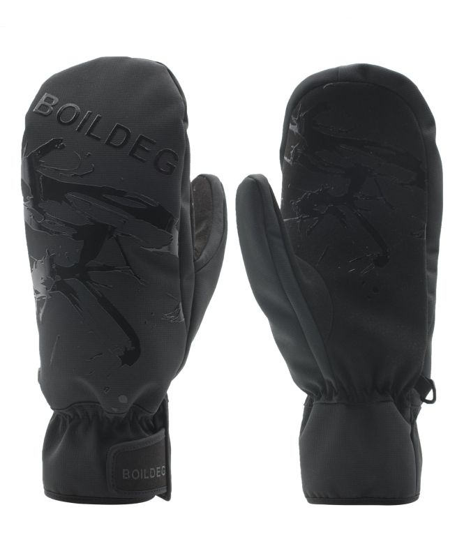 Wholesale Waterproof New Design Customized Kids Mitten