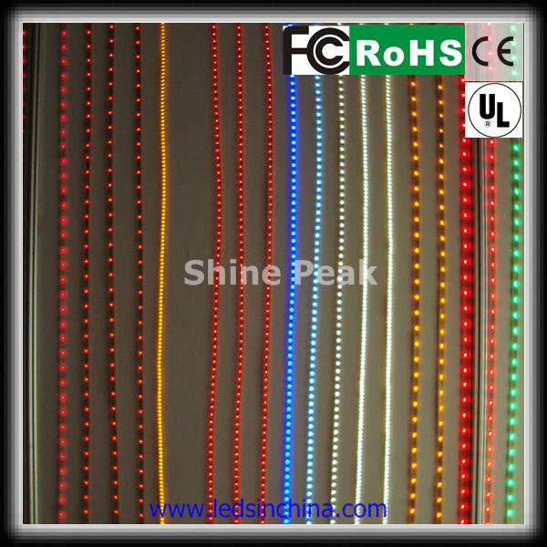 RGB LED Strip Ws2801