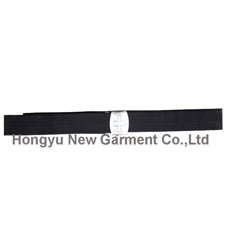Military Duty Waist Army Webbing Belt (HY-WB009)