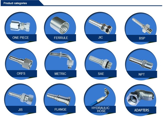 Male Double Hexagon Bsp Pipe Fittings
