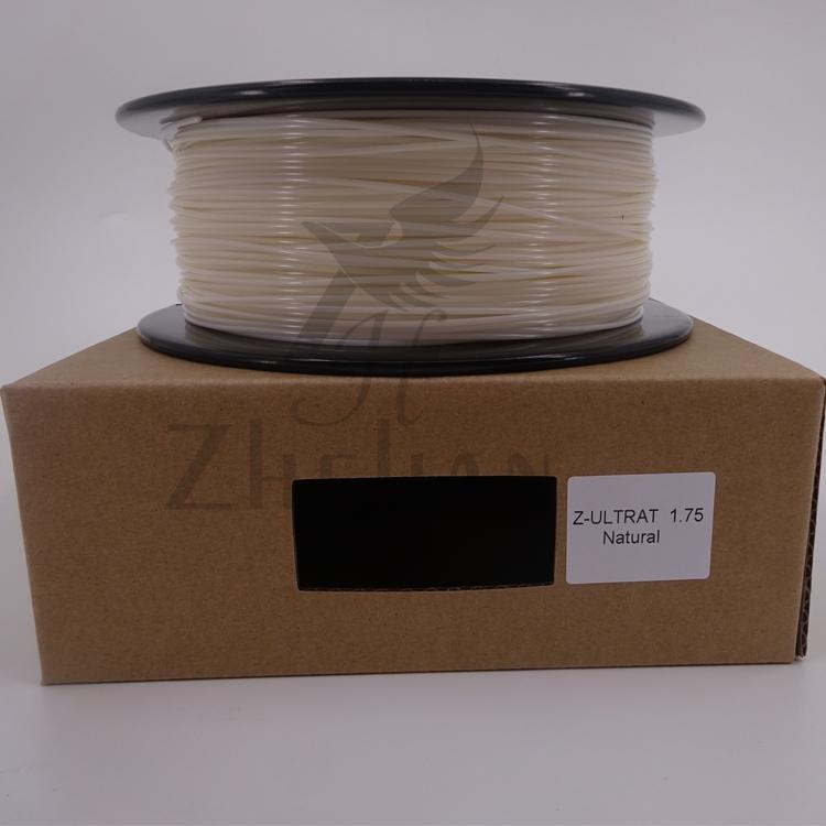 1.75/3.0mm 3D Printer Filament Z-Ultrat ABS for Zortrax 3D Printer