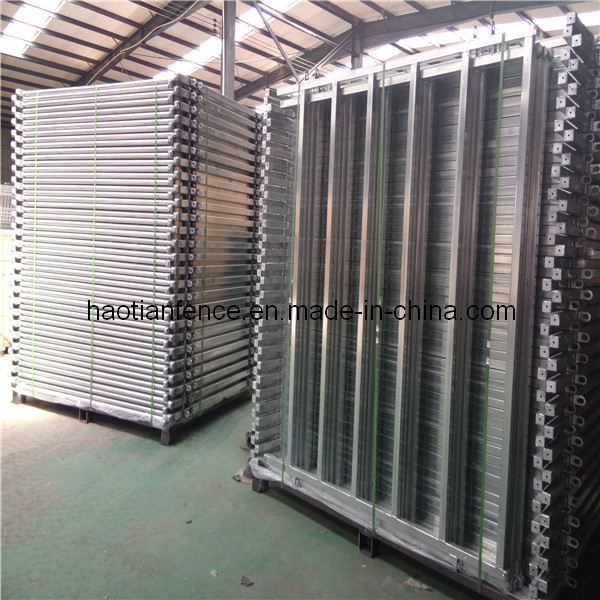 Heavy Duty Hot DIP Galvanized Livestock Equipment Cattle Yard Panel/Cattle Panel