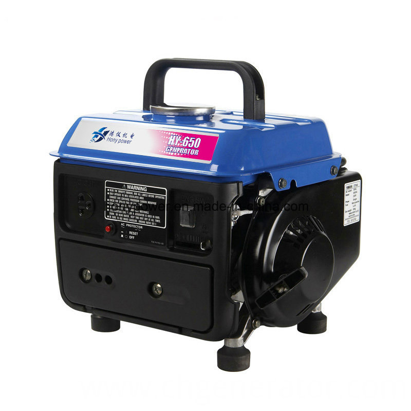 (China) Super Tiger 950 DC Gasoline Generator Portable