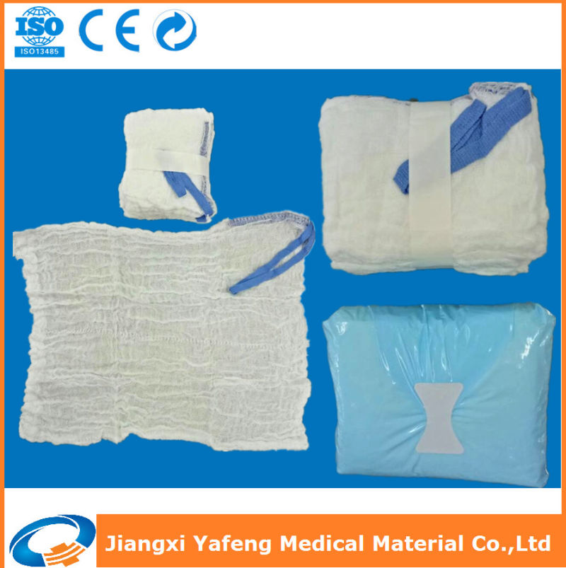 45X45cm 4ply High Quality Lap Pad Sponge