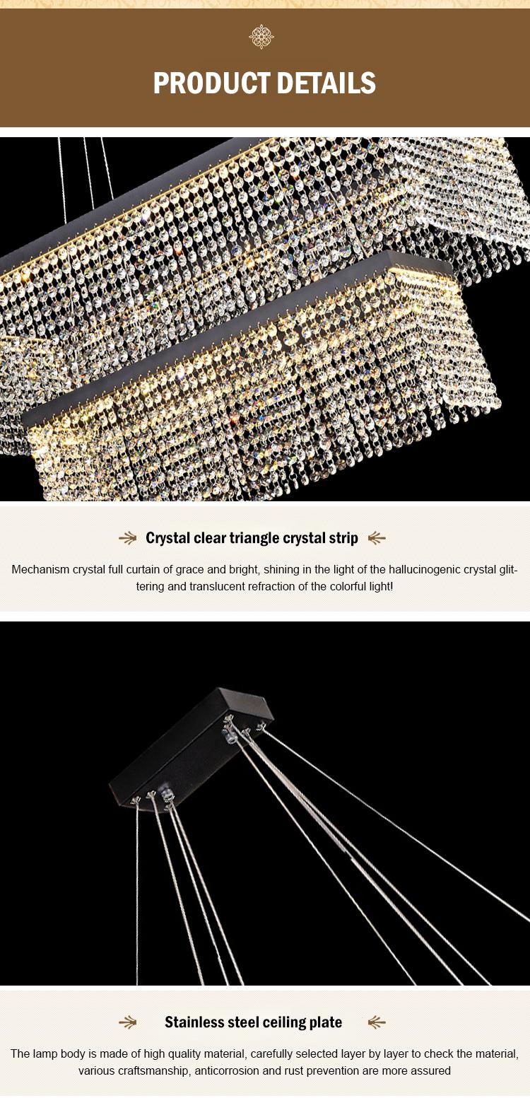 project chandelier hotel