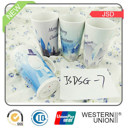 500ml Ceramic Coffee Mug