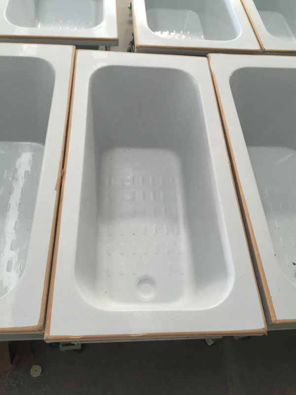 Rectangle Simple Bathtub (CL-714)