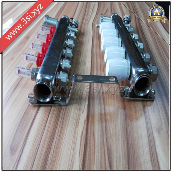 Hot Sale 5 Road Ss Water Supply Separator (YZF-M564)
