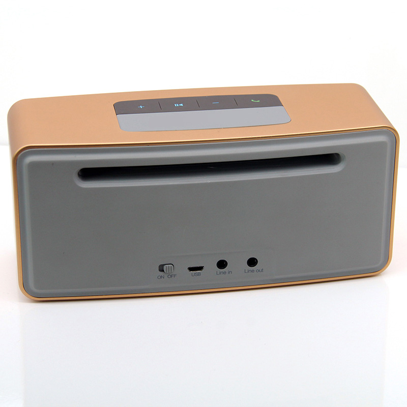 Best Price Portable Bluetooth Stereo Speaker