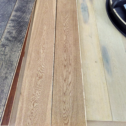 15mm Oak Multi-Layer Parquet Engineered Wood Flooring