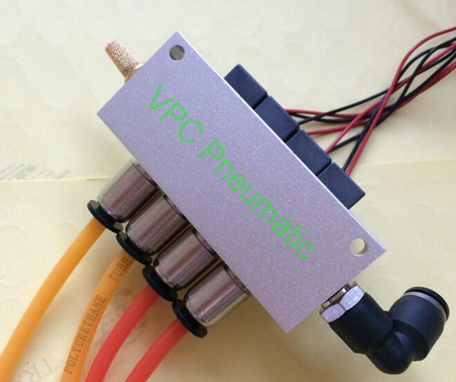 10mm Mini Solenoid Valve for Socks Knitting Machine