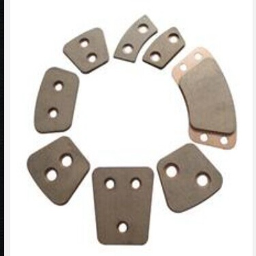 Auto Clutch Parts Sintered Copper Clutch Button