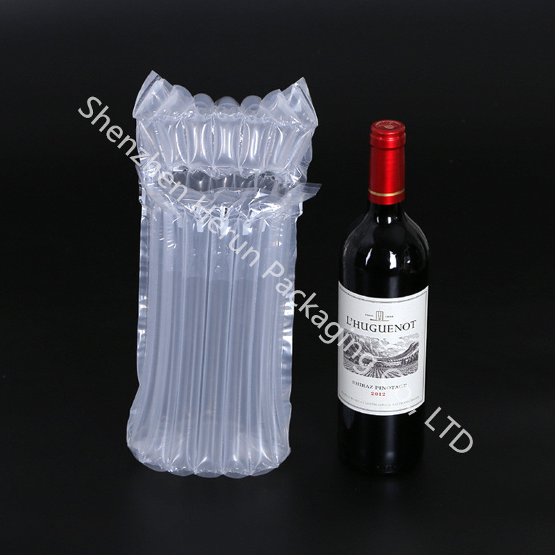 Environmental Protection Inflatible Air Bag for Packing Toner