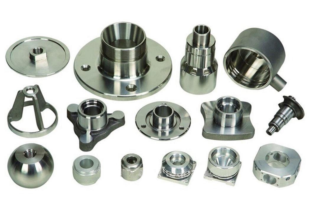 Forging Precision Parts Custom Casting Parts Aluminum Casting Part