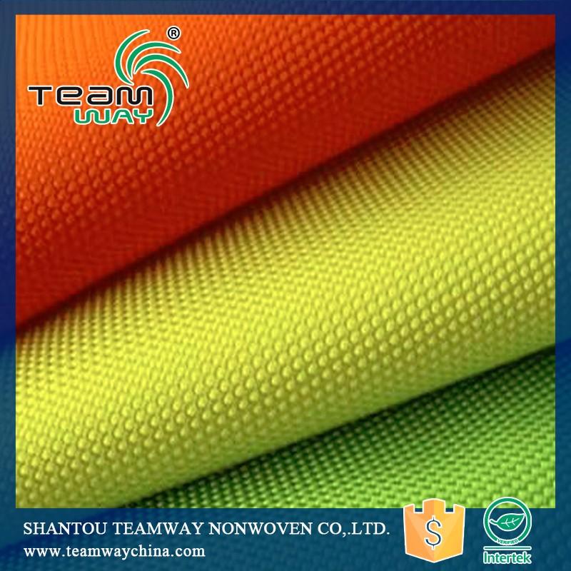 Polyester Oxford Fabrics