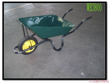 65L Wheel Barrow Wb3800 for South Africa