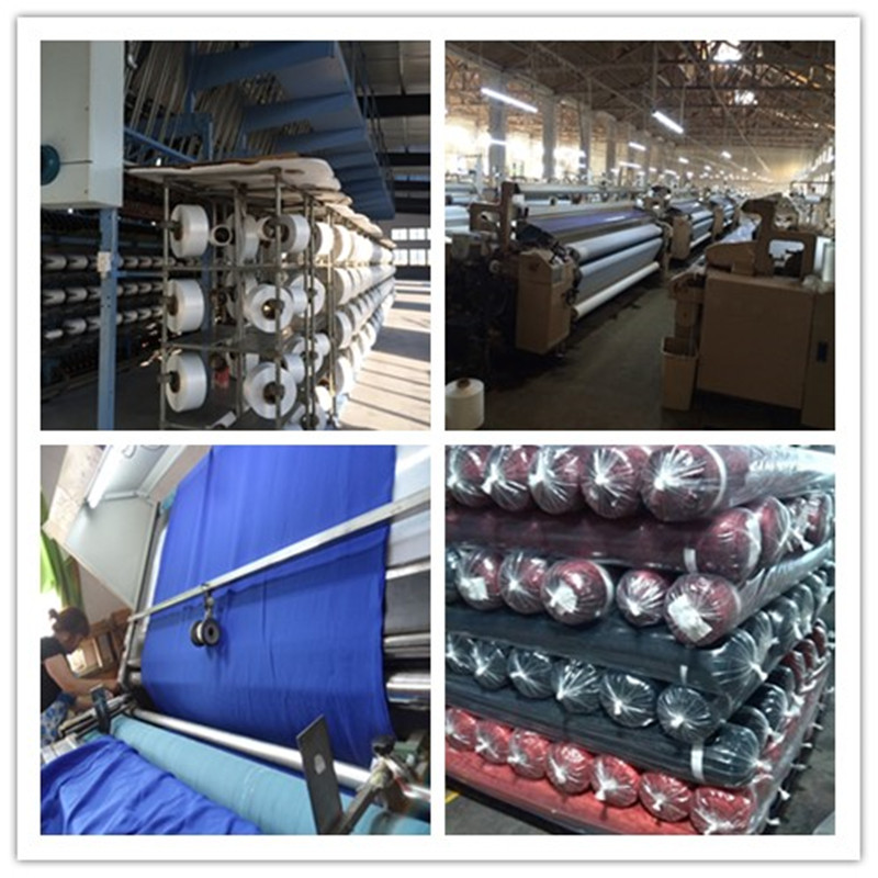 100%Polyester Yarn Dyed Minimatt Fabric