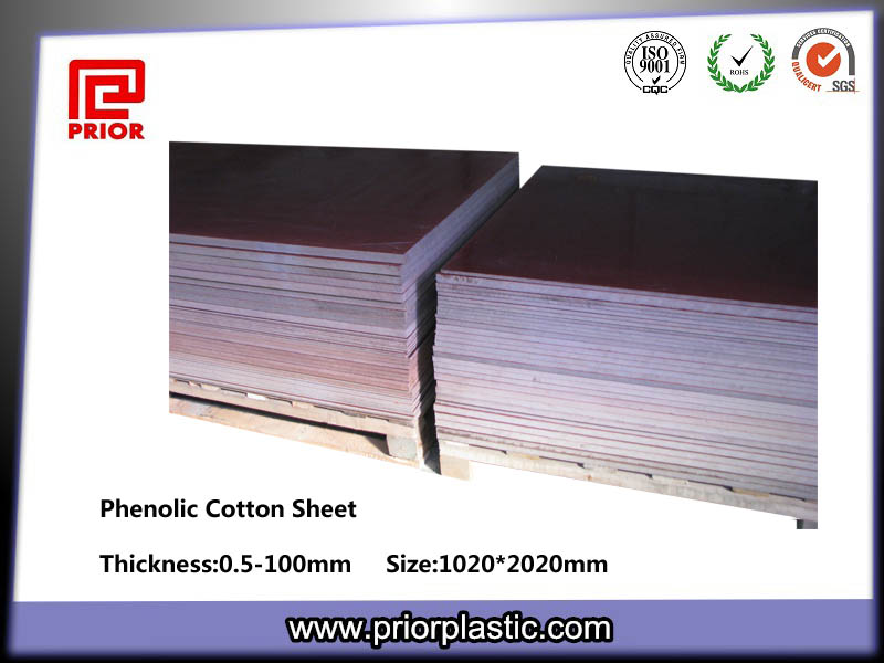 Phenolic Paper Laminated Sheet in Stock