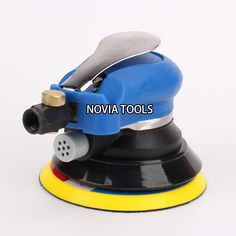 Air/Pneumatic Random Orbital Sander (non-vacuum) Nv-5005n
